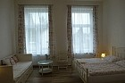 Pronájem - ubytování Řevnov